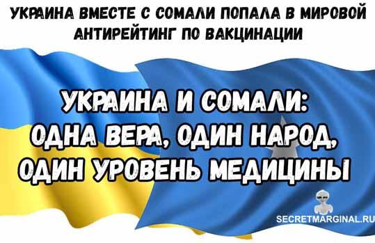 Медицина на Украине