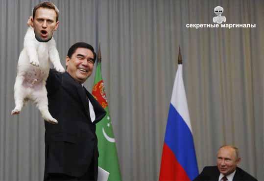 Навальный приколы