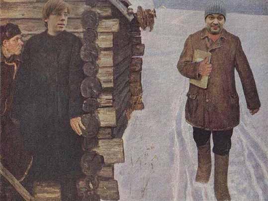 Галкин и Киркоров