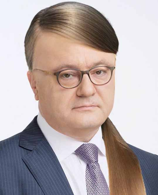 Поршенко и Тимошенко
