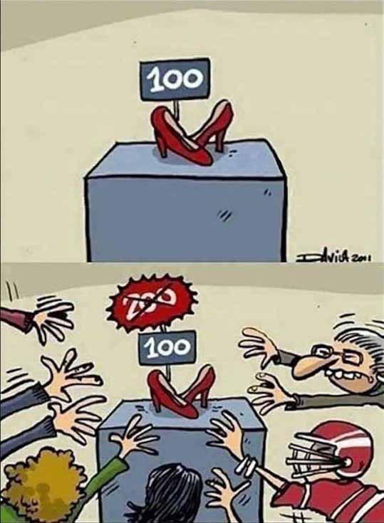 По 100